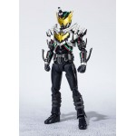 SH S.H. Figuarts Night Rogue Kamen Rider Build Bandai