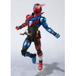 SH S.H. Figuarts Kamen Rider Build Rabbit Tank Form Kamen Rider Build Bandai