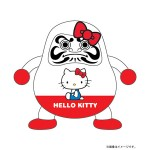 DARUMA CLUB HELLO KITTY B Bandai