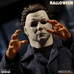 ONE12 Collective Halloween Michael Myers 1/12 Mezco