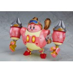 Nendoroid More Hoshi no Kirby Robobo Planet Robobot Armor & Kirby Good Smile Company