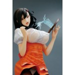 Oda Non Heroine Collections Wife Waitress Hitomi 1/6 DRAGON Toy