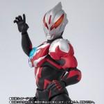 SH S.H. Figuarts Ultraman Orb Thunder Breastar Bandai limited