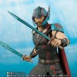 SH S.H. Figuarts Thor Ragnarok - Thor Bandai Limited