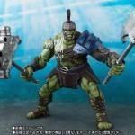 SH S.H. Figuarts Thor Ragnarok - Hulk Bandai Limited