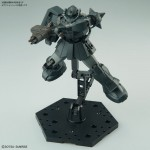 HG 1/144 Act Zaku Plastic Model Mobile Suit Gundam The Origin MSD Bandai