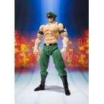 SH S.H. Figuarts Brocken Jr. ORIGINAL COLOR EDITION Kinnikuman Bandai
