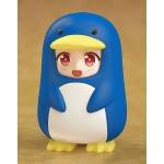 Nendoroid More Kigurumi Face Part Case (Penguin) Good Smile Company