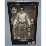 "SH S.H.Figuarts ""Star Wars"" Luke Skywalker (A NEW HOPE) Bandai"