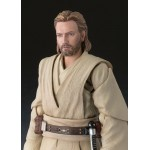 SH S.H. Figuarts Obi-Wan Kenobi (ATTACK OF THE CLONES) Star Wars Bandai