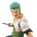 Variable Action Heroes ONE PIECE Roronoa Zoro PAST BLUE MegaHouse