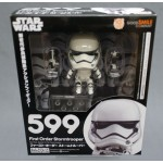 Nendoroid Star Wars The Force Awakens First Order Stormtrooper