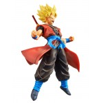 DXF Super Dragon Ball Heroes SSJ Son Gokou Xeno 7th Anniversary Vol.1 Banpresto
