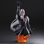 STATIC ARTS BUST FINAL FANTASY VII Sephiroth Square Enix