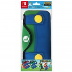Nintendo Switch Quick Pouch Collection (Super Mario) Type-B KeysFactory