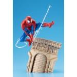 ARTFX MARVEL UNIVERSE Spider-Man Web Springer 1/6 Kotobukiya