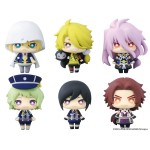 Koedarize Drop 04 Touken Ranbu Online vol.3 Box of 6 Takara Tomy