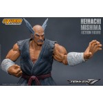 Tekken 7 Action Figure Heihachi Mishima Storm Collectibles