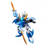 Variable Action Mado King Granzort Aquabeat Shining ver. MegaHouse