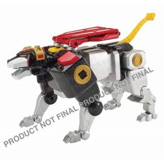 Voltron Classic Lion Combine Action Figure Black Lion Playmates