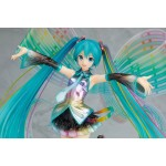 Character Vocal Series 01. Hatsune Miku 10th Anniversary Ver. 1/7 Good Smile Company