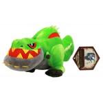 (T3E6) Monster Hunter Plush Toy Ibirujo Capcom