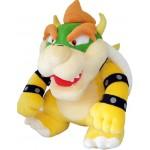 (T11E11) Super Mario Plush Toy Bowser 32cm