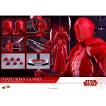 Movie Masterpiece Star Wars The Last Jedi 1/6 Scale Figure Praetorian Guard (Heavy Blade Ver.) Hot Toys