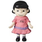 Ultra Detail Figure No.388 UDF PEANUTS VINTAGE Ver. Lucy (CLOSED MOUTH) Medicom Toy