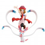 G.E.M. Series Pokemon Serena & Sylveon MegaHouse