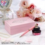 Sailor moon fountain pen (ordinary package version) Bandai premium