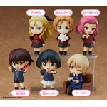 Nendoroid Petite Girls und Panzer das Finale 03 Box of 6 Good Smile Company