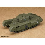 Nendoroid More Girls und Panzer das Finale Churchill Mk.VII Good Smile Company