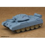 Nendoroid More Girls und Panzer das Finale Crusader Mk.III Good Smile Company