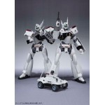 Robot Spirits SIDE LABOR Ingram 1 & 2 Parts Set (PATLABOR the Movie) Bandai