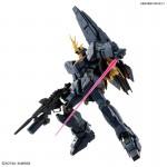 RG 1/144 Unicorn Gundam 2 Banshee Norn Plastic Model Bandai
