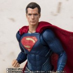 SH S.H Figuarts Superman (Justice League) Bandai Limited