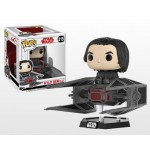 POP! Star Wars The Last Jedi Kylo Ren & TIE Fighter Funko