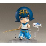 Nendoroid Pokemon Lana Good Smile Company