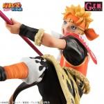 G.E.M. Series remix NARUTO Shippuden Seiten Taisei Naruto Uzumaki! MegaHouse