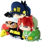 PoteKoro Mascot JoJos Bizarre Adventure Stardust Crusaders Pack of 6 PLEX
