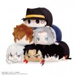 Reborn! PoteKoro Mascot Box of 6 Takara Tomy