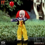 Living Dead Dolls IT Pennywise Mezco