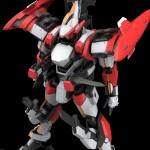 Full Metal Panic! Invisible Victory ARX-8 Laevatein 1/48 Plastic Model Aoshima