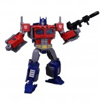 Transformers Power of the Primes PP-09 Optimus Prime Takara Tomy