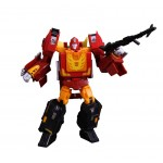 Transformers Power of the Primes PP-08 Rodimus Prime Takara Tomy