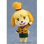 Nendoroid Animal Crossing New Leaf Isabelle Winter Ver. Good Smile Company