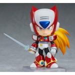 Nendoroid Mega Man X Series Zero Good Smile Company