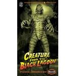 Creature from the Black Lagoon 1/8 Plastic Model Moebius Models