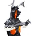 CCP Tokusatsu Series EX Ultraman Uchuu Kyouryuu Zetton 1/6 CCP